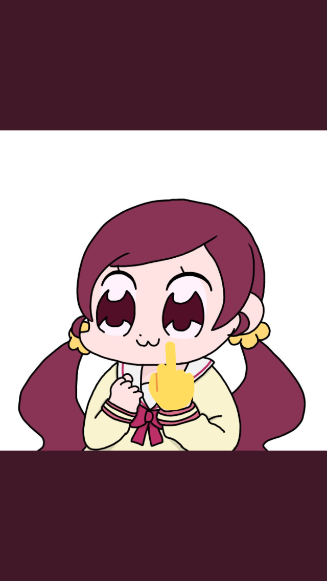 ( _ゝ ́)チッ